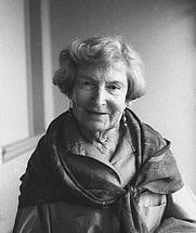 Author photo. Portrait of Nancy Cato, 1995 / Photo by Alec Bolton