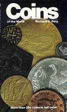 Coins of the World by Richard G. Doty