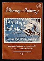 Death of a Tall Man by Frances Lockridge