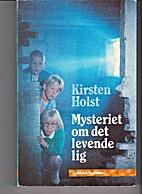 Mysteriet om det levende lig by Kirsten…