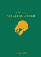 Skräcknoveller by H. P. Lovecraft