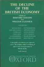 The decline of the British economy by…