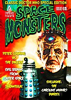 Space Monsters #05 by Richard Gladman