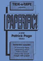 Paperific by Patrick Page
