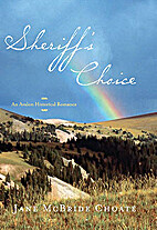 Sheriff's Choice by Jane McBride Choate
