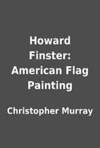 Howard Finster: American Flag Painting by…