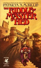 The Riddle-Master of Hed by Patricia A.…