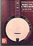 Melodic Style 5 String Banjo by Neil Griffin