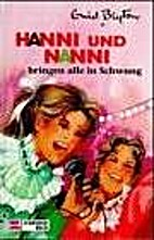 Hanni und Nanni, Bd.16, Hanni und Nanni…