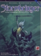 Stormbringer (1st-4th Editions) by Michael…