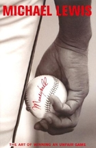 Moneyball : the art of winning an unfair…