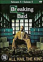 Breaking Bad: Season 5 by Vince Gilligan