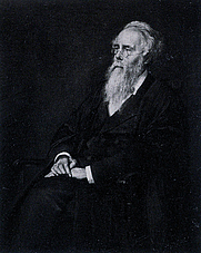 Author photo. Image from <b><i>Life &amp; letters of Edward Byles Cowell</i></b> (1904) by George Cowell