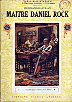 Daniel Rock, the Blacksmith by…