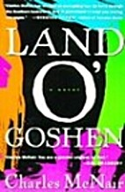 Land O'Goshen by Charles McNair