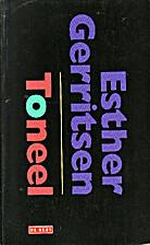 Toneel 1999-2003 by Esther Gerritsen