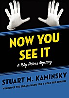 Now You See It: A Toby Peters Mystery by…