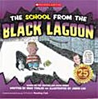 The School From the Black Lagoon by Mike…