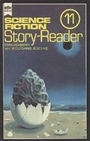 Science Fiction Story Reader XI. -