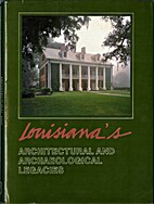 Louisiana's architectural and…