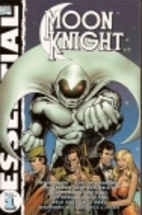 Essential Moon Knight, Vol. 1 (Marvel…