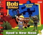 Bob the Builder Jigsaw Book- Spud's New…
