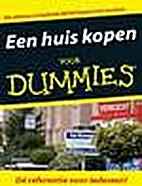 Een huis kopen voor Dummies by Anna Roelofsz