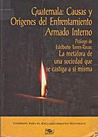 Guatemala: Causas y origenes del…
