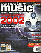 Computer Music, Issue 54, December 2002 by…