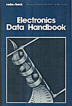 Electronics Data Handbook by Radio Shack