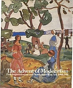 Advent of Modernism: Post Impressionism &…