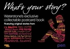 What's Your Story? by Waterstone's