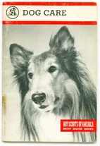 Dog Care by Boy Scouts of America