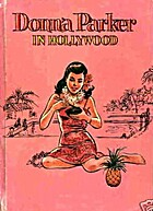 Donna Parker in Hollywood by Marcia Martin