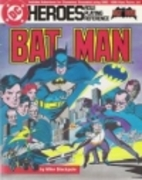 The Batman Role-Playing Sourcebook (DC…
