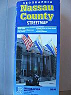 Geographia Nassau County Street Map