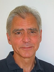 Author photo. Christoph Spielberg
