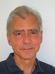 Author photo. Christoph Spielberg