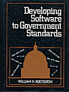 Developing Software to Government Standards…
