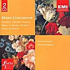 Horn Concertino in D by Mozart L