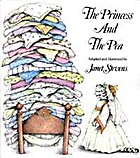 The Princess and the Pea by Hans Christian…