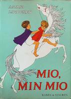 Mio, My Son by Astrid Lindgren