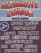 Alternative London by Nicholas Saunders