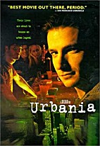 Urbania dvd by J. Todd Harris