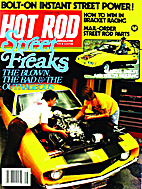 Hot Rod 1978-08 (August 1978) Vol. 31 No. 8
