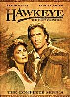 Hawkeye: The First Frontier: Season 1 (DVD)
