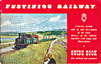 Ffestiniog Railway Guide Book