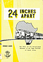 Twenty-four Inches Apart: The Two-foot Guage…