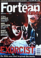 Fortean Times 123