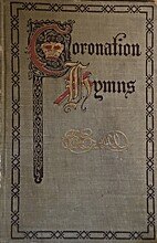 Coronation hymns for the church and…